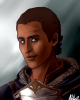 Prince of Starkhaven by MellorianJ