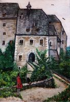 Altpernstein~ by In-Via