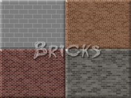 Bricks 4 by fission1