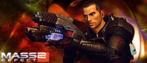 Shepard signature by Stealthero