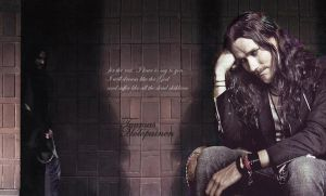Tuomas Holopainen II by Wolverica