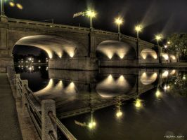 Bridge On Two Sides v2. by TallJohn