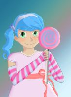 Candy Magic by silente64