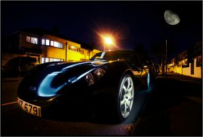 TVR T350C by tmz99