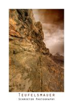 .:Devil's wall:. by matze-end