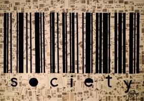 Society by aksztrk29