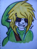 BEN drowned by cybertoni