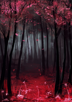 red forest by radacs