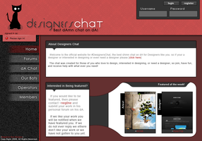 Designers Chat by AskGooroo