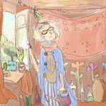 small town witch by maid-in-rei