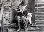 Charlie Chaplin by donchild