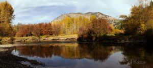 Fall Panorama  by TRunna
