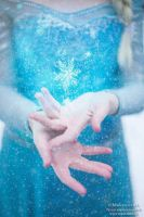 the power of cold by lilie-morhiril