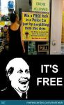 It's Free!!! by cosenza987