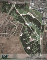 Ankara Haydar Aliyev Urban Forest Plan by bearsign