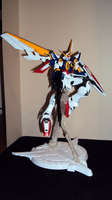 The Gundam They Called Wing by Renown-787