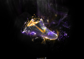Nike Zoom V by f3lix-gfx