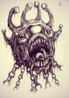 Beholder by Sufferst
