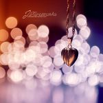 Love lights by Justysiak