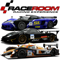RaceRoom Racing Experience v2 by POOTERMAN