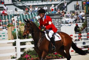 Rolex09 ShowJumping 47 by zeeplease