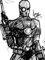 Deadshot by Archonyto