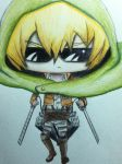 Thug Lyfe Armin completed by Naver1c