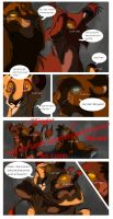 .:Origin of Kings and Queens Pg 5:. by Wolf-Chalk