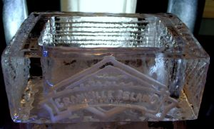 Ice Beer Tub by sculptin