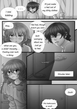 Broken Wings - Page 246 by ChibiStarChan
