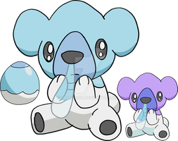 613 - Cubchoo by Tails19950