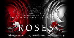 Roses Poster by Kenny-Dreadful