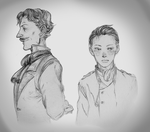 Leviathan - Count and Archduke by heliozero