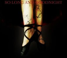 Helena so long and goodnight mcr by shadowwolf35