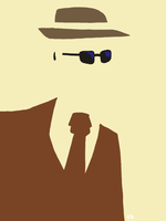 DSC 2015-07-20 Invisible Man by theEyZmaster