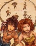 [The Croods] Follow Your Light by Fiveonthe