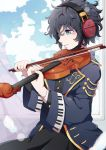 romance for violin by Suikka