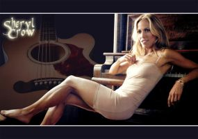 Sheryl Crow by darrenc607