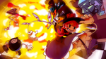 Cool girls don't look at explosions by Lumaga