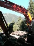 Excavator by tcw295