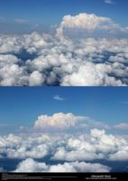 Above the Clouds Stock 24 by Melyssah6-Stock