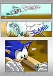 Sonic and the BirdStone chap3 P08 by Amandaxter