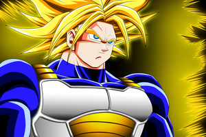 Scene Cell Saga Style KAI 2 FULL by Seiya-Dbz-Fan