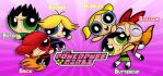 The Powerpuff girls and the Rowdyruff boys by MartinsGraphics