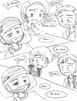 SPN: Deaths Door by GDI1