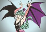Another Morrigan by asunder