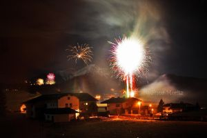 Happy new 2013 (click 4 full size) by annamnt
