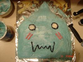 ITS THE AL CAKE 8D by 282iheartgaara282