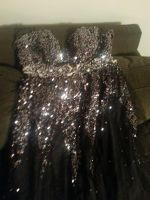 My Prom Dress is here! :D by WinterMoon95