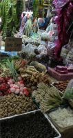 Exotic Foods by MickBarber